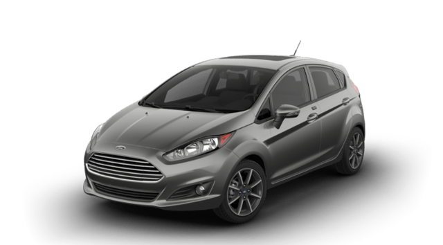 New 2019 Ford Fiesta SE Hatchback Near Gary IN